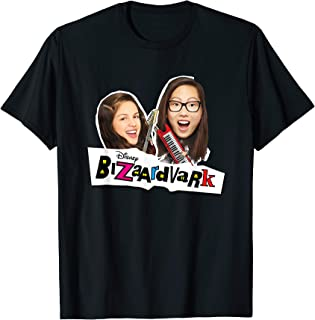 Channel Bizaardvark Frankie and Paige T-Shirt