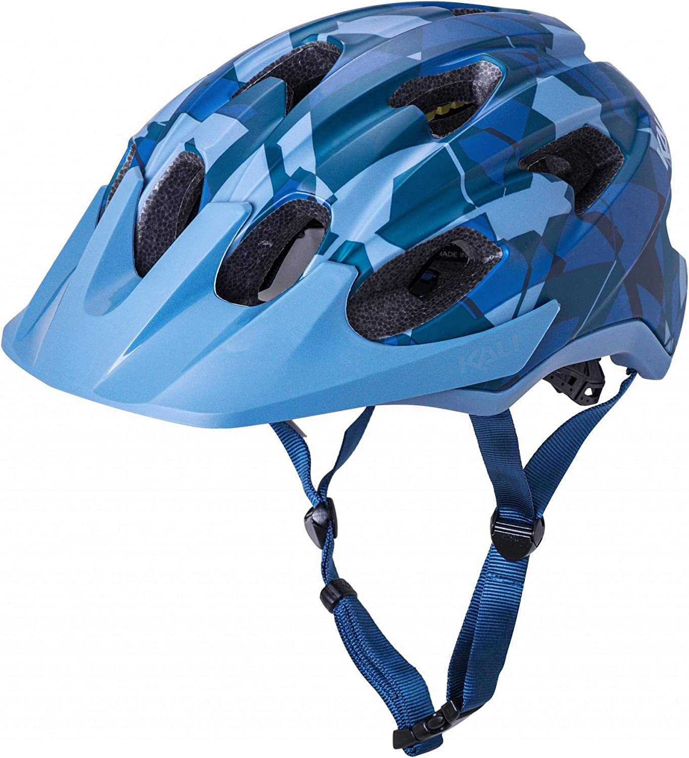 Kali NEW before selling Protectives Pace Solid ! Super beauty product restock quality top! Adult Helmet BMX Cycling Off-Road