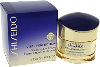 Shiseido Vital-perfection Sculpting Lift Cream for Women, 1.7 Ounce
