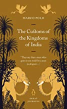 The Customs of the Kingdoms of India (Penguin Great Journeys) (English Edition)