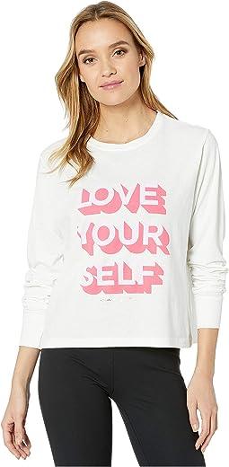 Love Self - Stone