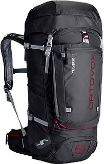 Ortovox Traverse 40L Daypack - Men's, Raven, 4854000001