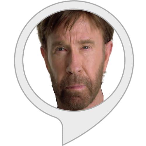 Chuck Norris Facts (inoffiziell)