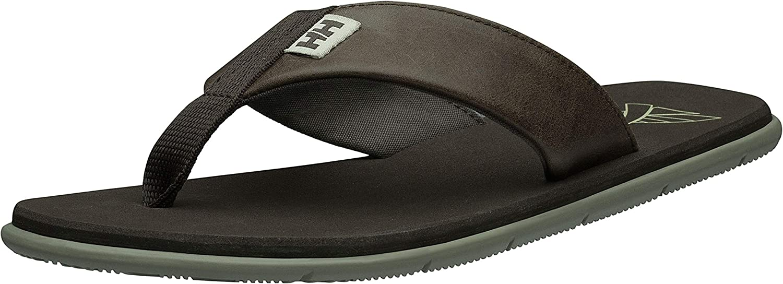 Helly-Hansen Mens Seasand Leather Sandals