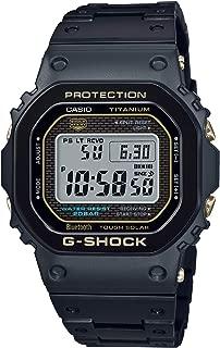 Casio G-Shock GMW-B5000TB-1JR Origin Radio Solar Men's Watch (Japan Domestic Genuine Products)
