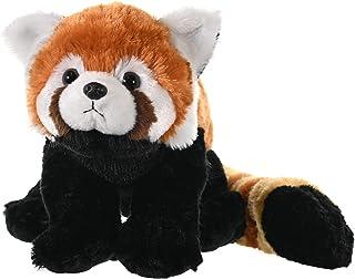 """Wild Republic 10945 Red Panda Plush Toy, Stuffed Animal, Gifts for Kids, Cuddlekins, 12"""", Multi"""
