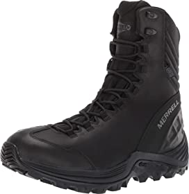 f9f04b46e91 Merrell Work Moab Rover Pull On Comp Toe | Zappos.com