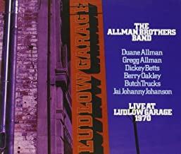 Best the allman brothers band live at ludlow garage 1970 Reviews