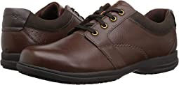 Shawn Plain Toe Oxford