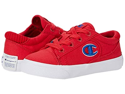 Champion Kids Fringe Lo (Toddler) (Scarlet) Kid