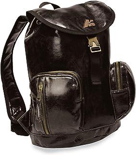 Riñonera Style Casual Mochila, 48 cm, marrón (Marrón) - 8033413804356