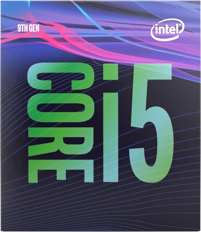 Intel Core I5 9500 Desktop Prozessor 6 Kerne Bis Zu Computer Zubehör