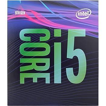 INTEL インテル Core i5-9500 6コア 9MBキャッシュ LGA1151 CPU BX80684I59500 【BOX】【日本正規流通商品】