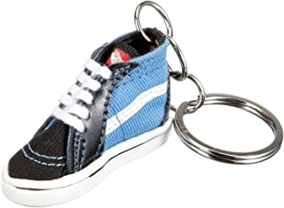 Off The Wall Classic Unisex Keychain