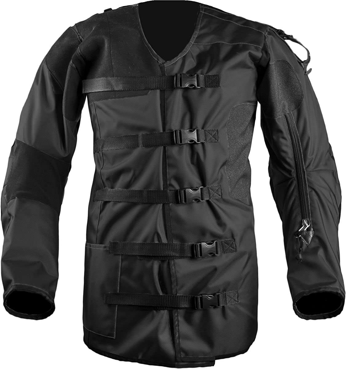 TheSupplyRoom Right Spring Max 90% OFF new work Handed Shooting Nylon Jacket