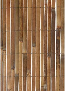 Gardman R646 Split Bamboo Fencing, 13' Long x 3' 3