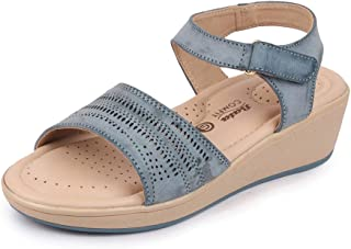 BATA Women's Comfi Fashion Sandals