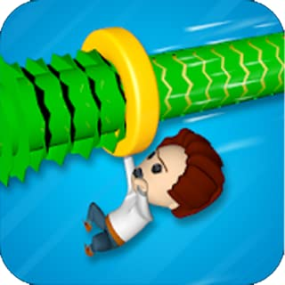 Close The Pipe Ring! Addictive Hyper Casual Game