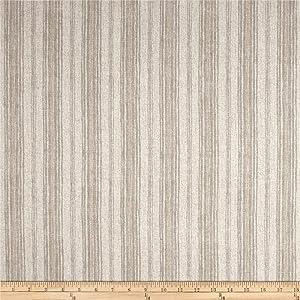 Magnolia Home Fashions Brunswick Fabric, Yard, Stone