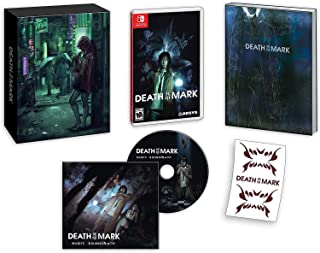 Death Mark - Limited Edition (輸入版:北米) - Switch