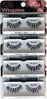 Ardell Fashion Lashes Pair-Wispies (Pack of 4)