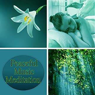 Peaceful Music Meditation - Music for Deep Zen Meditation & Well Being, Body Scan Meditation, Soul Healing with Mindfulness Meditation, Yoga Poses, Buddhist Meditation, Hatha Yoga