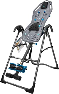 Itm5900 Advanced Heat And Massage Inversion Therapy Table