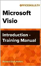 Microsoft Visio Introduction Training Manual