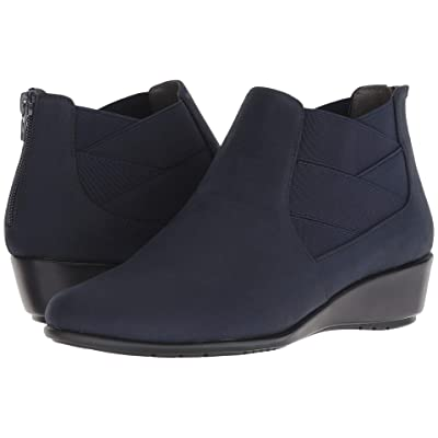 A2 by Aerosoles Above All (Navy) Women