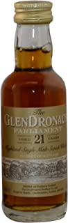 The GlenDronach 21 Years Old PARLIAMENT 48% Volume 0,05l Whisky