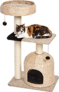 MidWest Cat Furniture | Durable, Stylish Cat Trees & Cat Scratching Posts | 1-Year..