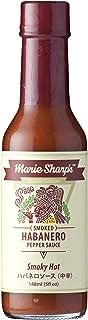 """Marie Sharp""""s Smoked Habanero Pepper Sauce"""