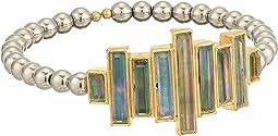 Deco Cuff Bracelet