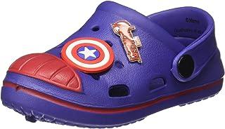 Marvel Boy's Mapbmo2009 Clogs