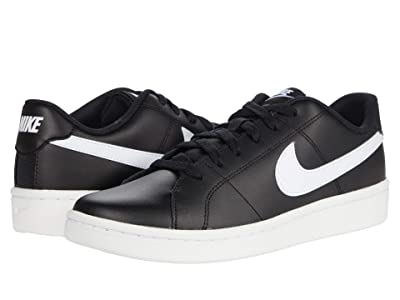 Nike Court Royale 2 Low (Black/White) Men