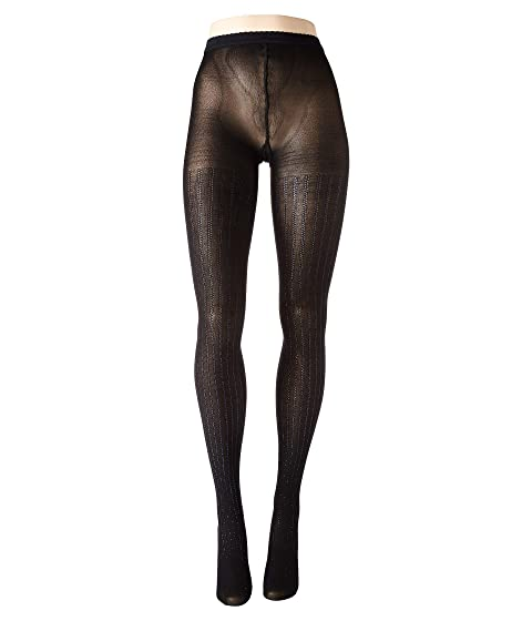 e4c6de16af3 Wolford Sparkle Stripe Tights at Zappos.com