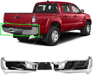 New GM1102389 Rear Bumper for Chevrolet Astro 1995-2005