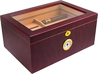 Best montecristo humidor collection Reviews