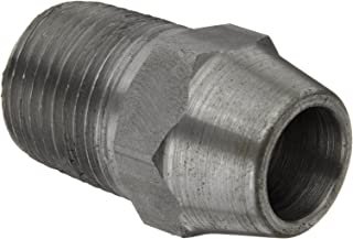"Renegade Pipe Fitting 60813-2; NPT Tee Fitting Black 1//2/"" NPT to 2 1//2/"" NPT"