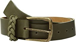 Olive (Texas Leather)