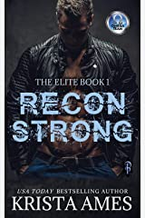 Recon Strong: An Omega Team Novella Kindle Edition