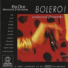Bolero Orchestral Fireworks