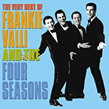 Best four seasons frankie valli live Reviews