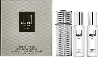 Dunhill Icon for Men Eau de Parfum 2 X 30ml Luxury Set
