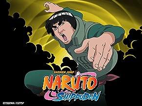 Naruto Shippuden Uncut Season 7 Volume 4