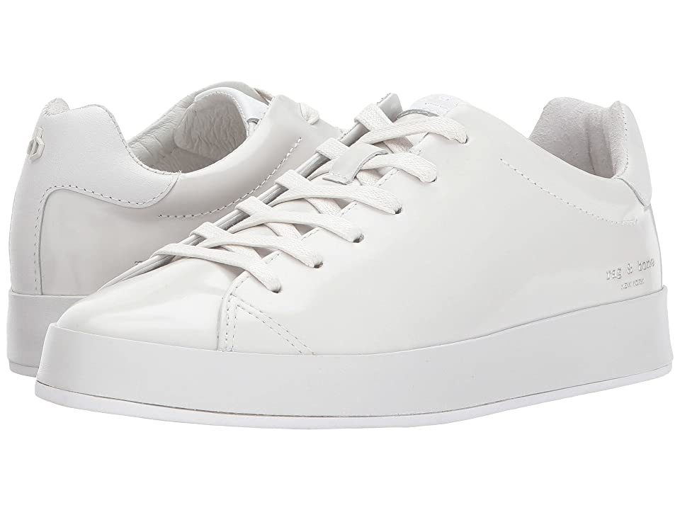 rag & bone RB1 Low (Off-White) Women