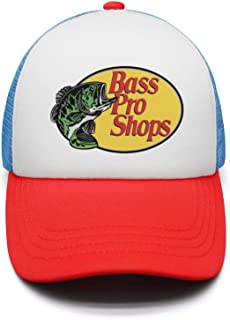 Teens Adjustable Mesh Cap Dad Trucker Baseball Hat Cap