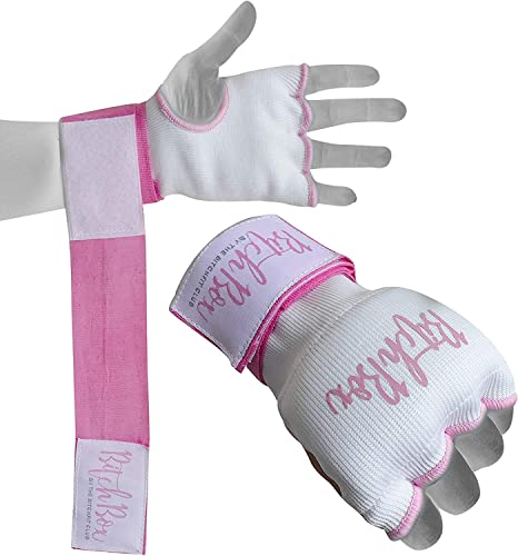 Hand Wraps Boxing Bandages Inner MMA Muay Thai Wrist Support Gloves Protector
