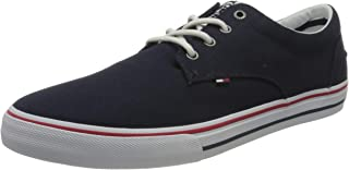 Tommy Hilfiger Herren Tommy Jeans Textil Sneaker