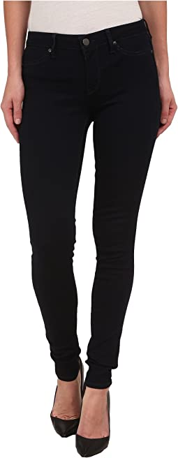 Calvin Klein Jeans - Denim Leggings in Dark Rinse